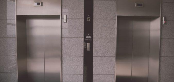 ascenseur privé