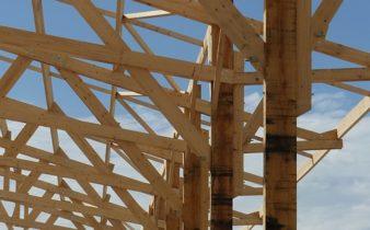 traitement charpente en bois