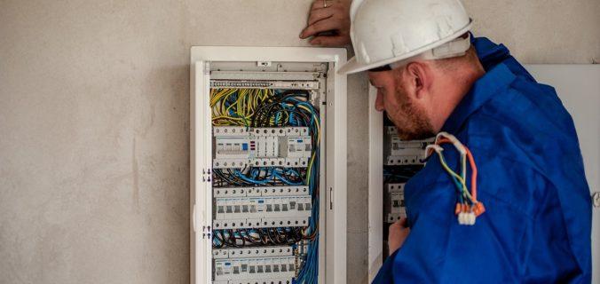 électricien certifié Qualibat