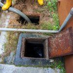 système d'assainissement